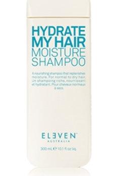 HYDRATE MY HAIR MOISTURE SHAMPOO