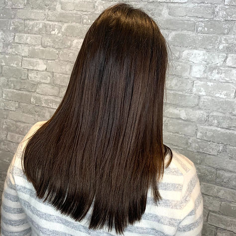 lcdoeshair halo extensions