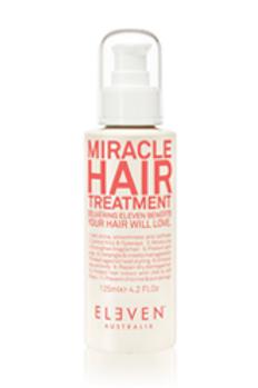 Miracle Hair Treatment