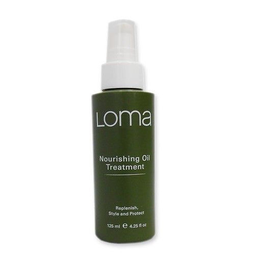 Loma Nourishing Oil Treatment