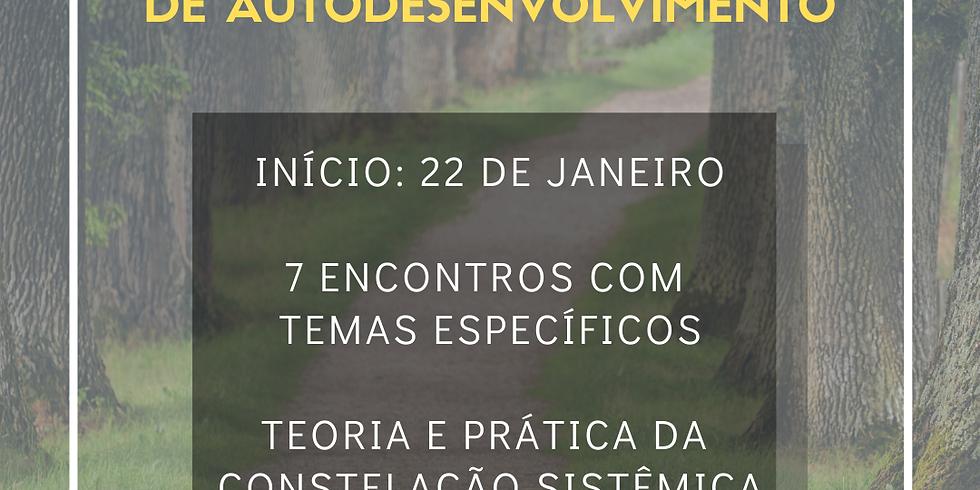 Jornada de Autodesenvolvimento