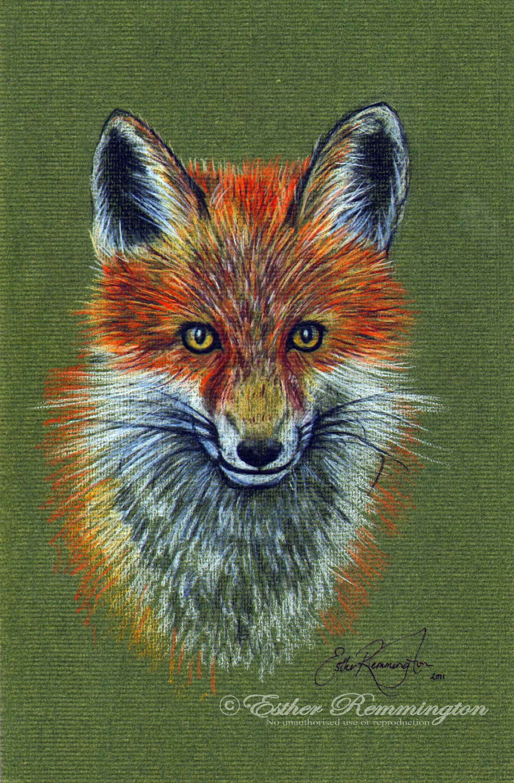 Fox Spirit - 2011