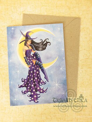 Moon Witch