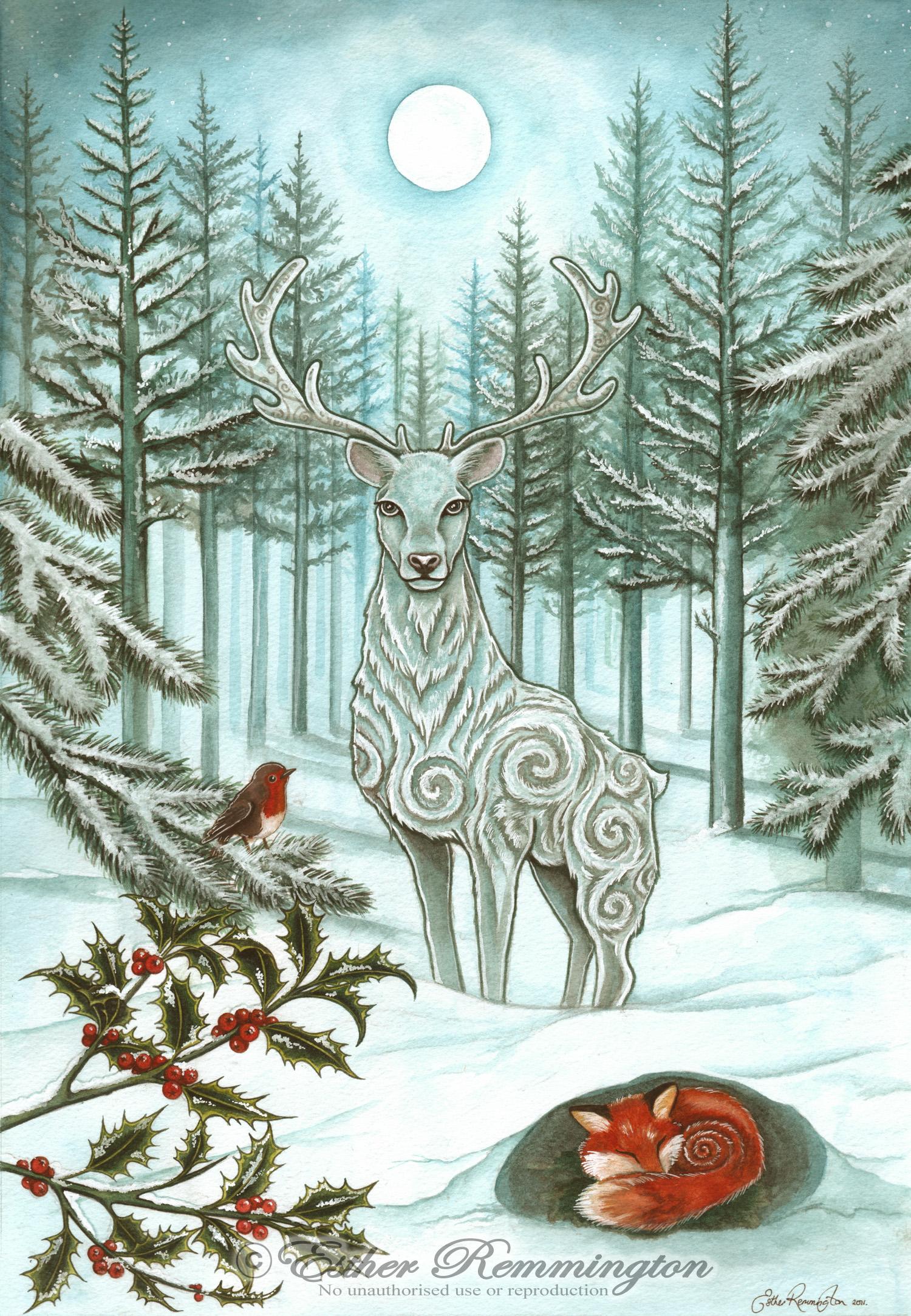 Winter Wonder - 2011