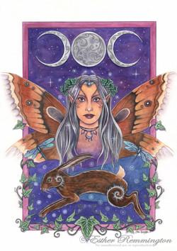 Imminente Luna - 2011