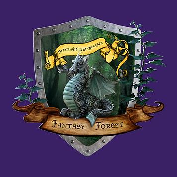 Fantasy Forest Festival Logo