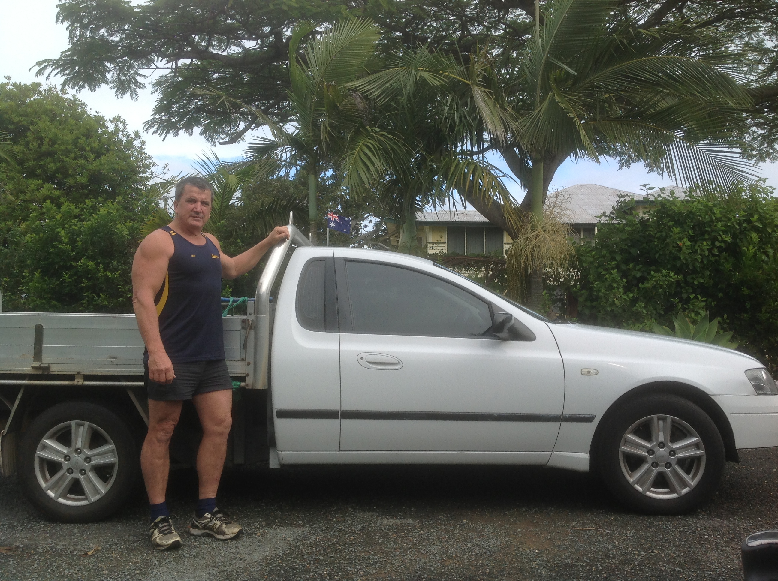 Handyman In Nth Brisbane Hubby For Hire Boondall Large