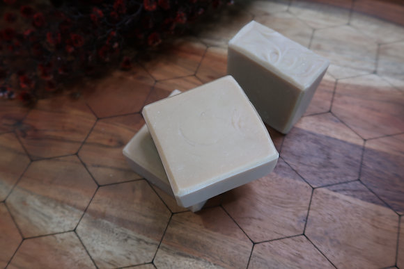 Aloe Vera soap.