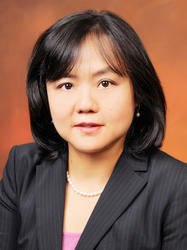 Lily Zou, PhD, MBA