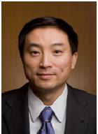 Hanzhong (Han) Li, Ph.D., M.B.A.