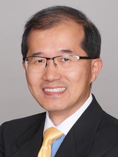 Paul Zhang, MS, MBA