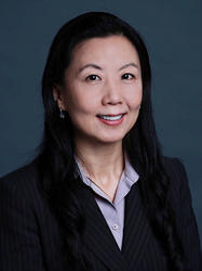 Lucy Sha, MBA