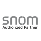 400 x 400 SNOM Authorized Partgner logo.