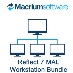 macrium reflect workstation full