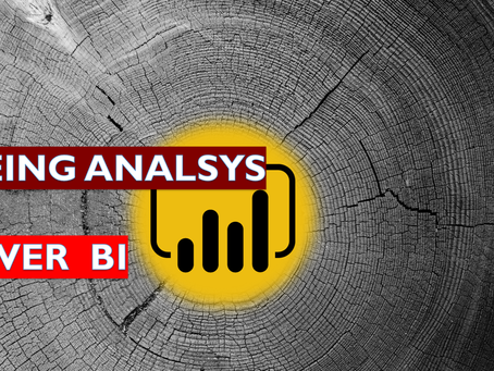 How to Create Ageing Analysis in Power BI