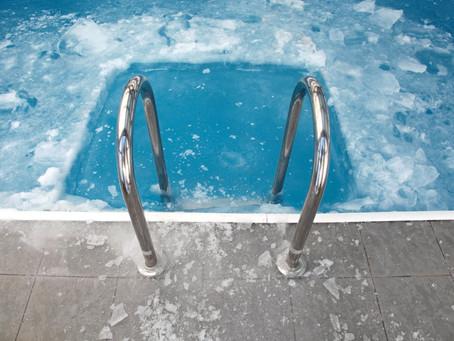 Winter Pool Maintenance Tip