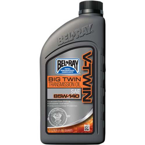 BEL-RAY Harley Big Twin Transmission Oil 1 Liter