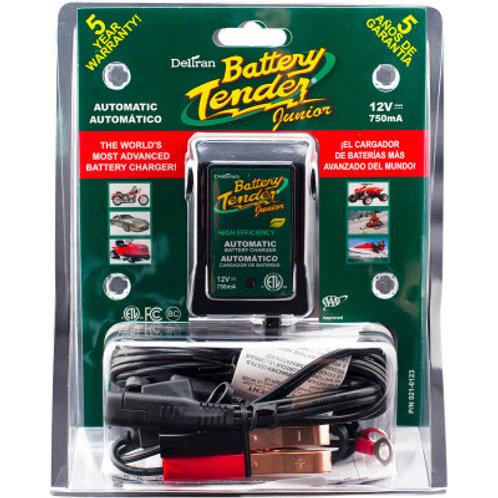 Battery Tender Jr 12v 750mA Battery Charger Kit