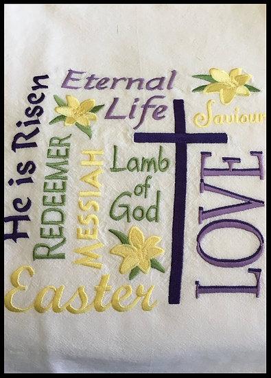 Love Eternal Life