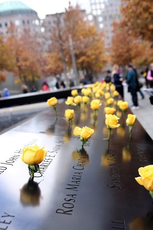 Rememberance of 9/11