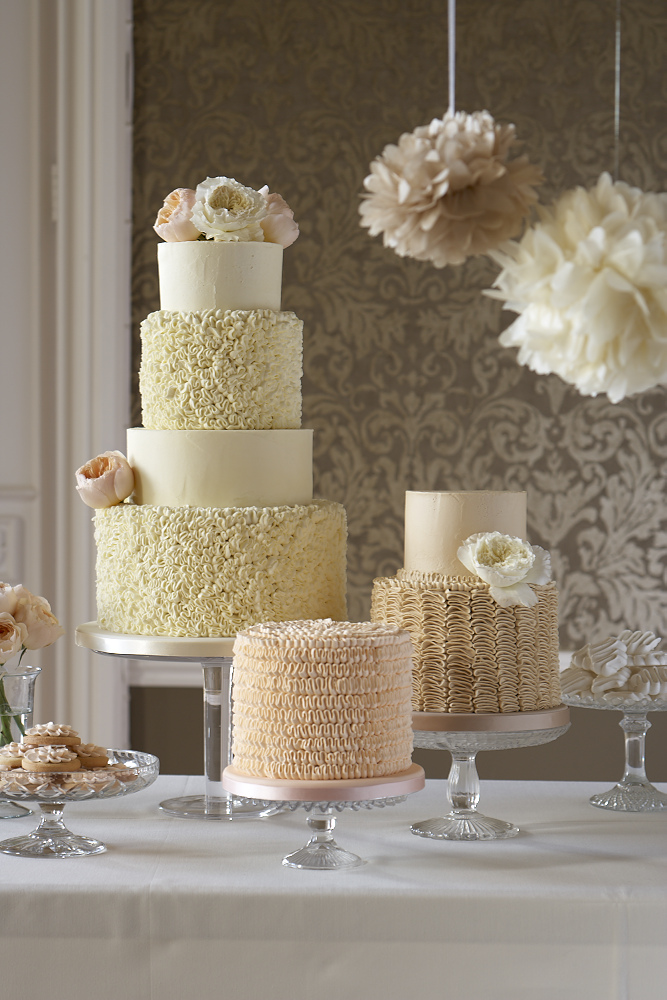 Cake Parlour book