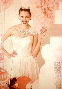You and Your Wedding Mag