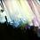 Thumbnail: Tissue paper tassel garland 1.2m
