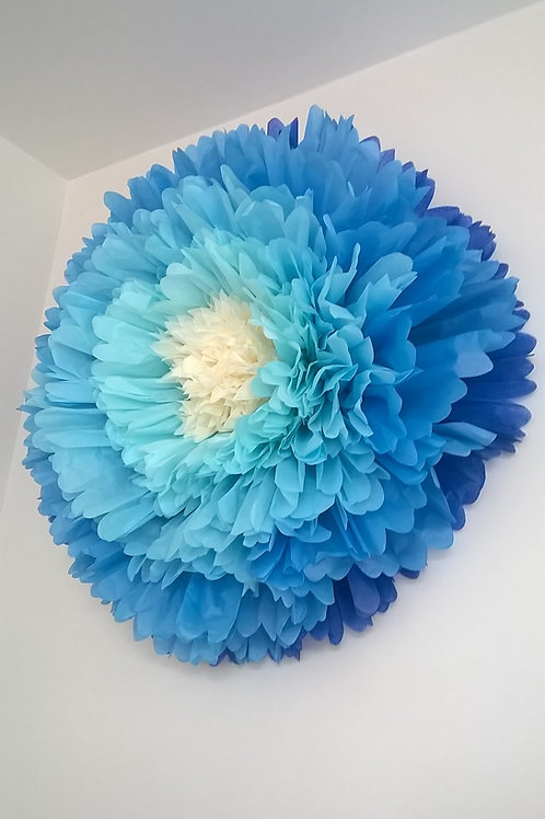 "30"" Wall Flower"