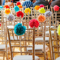 Instagram - This bride knew exactly how to make her wedding utterly special and