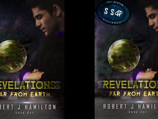 Book Cover Update
