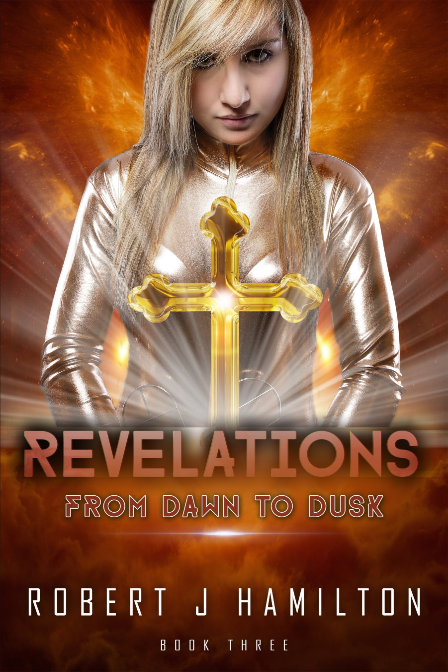 Revelations - From Dawn to Dusk cover