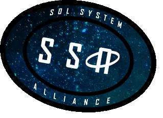 Sol System Alliance Emblem