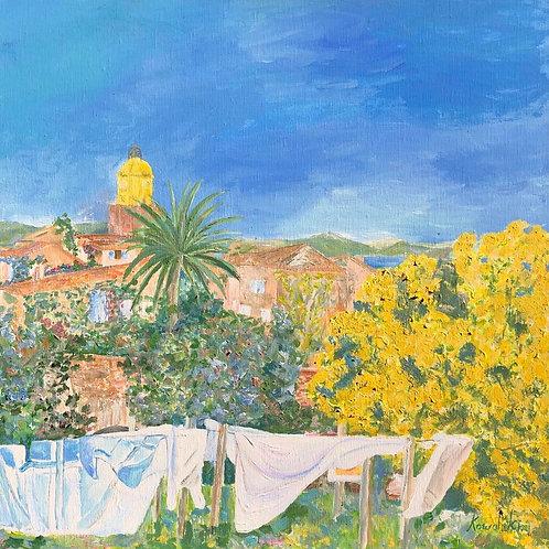 Saint Tropez 10