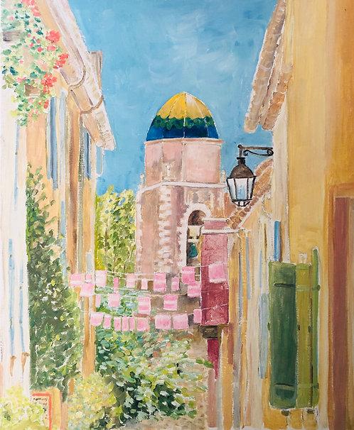 Saint Tropez 8