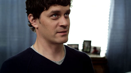Tom Everett Scott in The Man at the Counter directed by Brian McAllister
