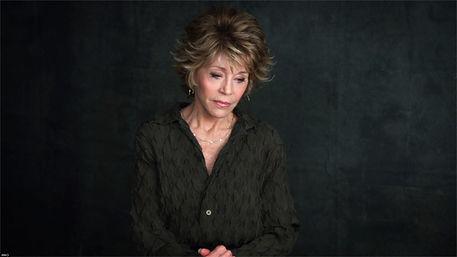 Jane Fonda in Oprah's Masterclass