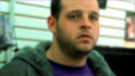 Daniel Franzese in Patti and Me, Minus Patti directed by Brian McAllister