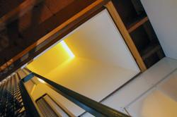 Stair Shaft Detail