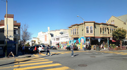 Existing Street