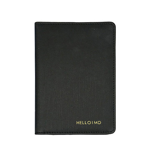 Hello Passport Holder