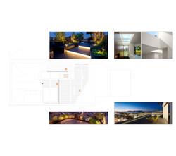 4th Level Design Board - Roof