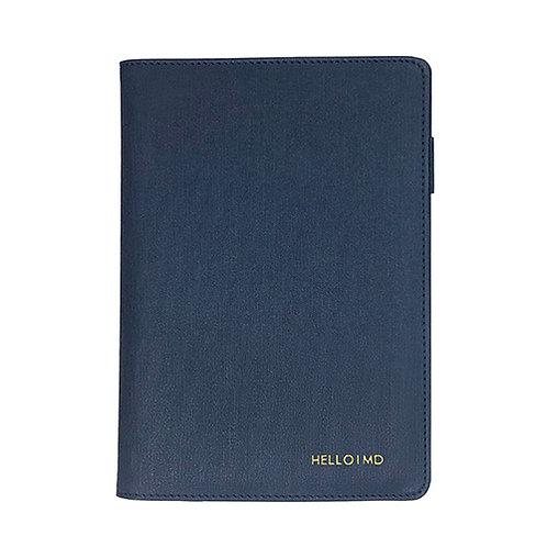 Notebook Jacket