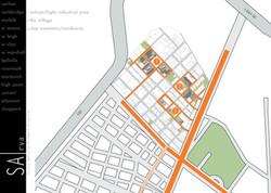 SArva Map