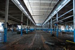 Martha Mills Textile Mill