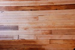 Martha Mills Reclaimed Wood