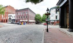 Present Day Street View