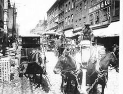 Historic Street Market