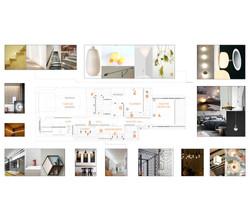 2nd Level Design Board