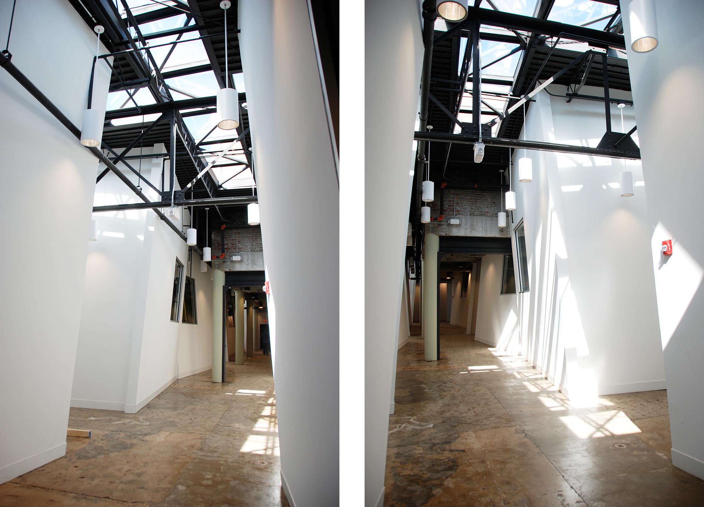 1620 Corridor