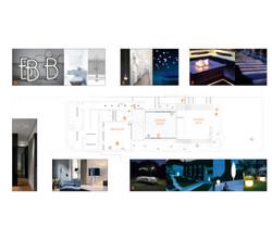 1st Level Design Board